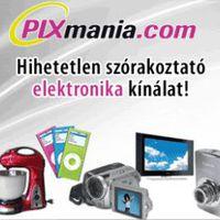 Már megint a Pixmania...