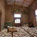 Sivatagi szellemváros lett Afrika leggazdagabb települése