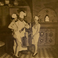 Bordélyok és szerelmi fészkek a budai várnegyedben