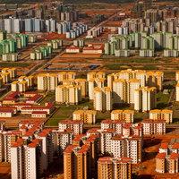 Kínai pénzből épült Afrika legnagyobb szellemvárosa