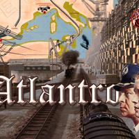 Atlantropa: a németek mesterséges kontinense