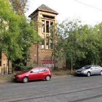 Szép csendben lebontották a kelenföldi templomot