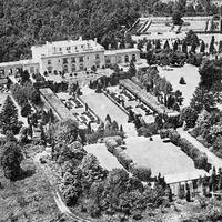 Magyar gyémántok után kutatva vertek szét egy New York-i palotát