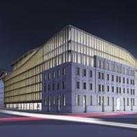 Lebontják a Bem téri Radetzky-laktanyát