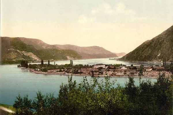 40 éve a Duna mélyén a titokzatos Senki szigete ADA-KALEH%20C%C3%8DMLAP
