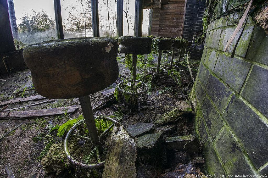 Szilvapárlat után (Fotó: lana-sator.livejournal.com)