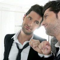 Hogy néz ki Casanova a tükörben?