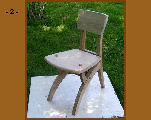 szék muszter