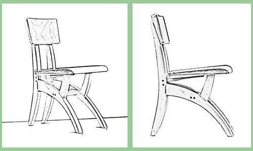szék terv1