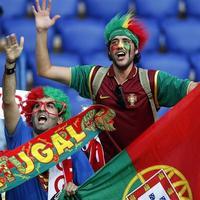 Portugália-Hollandia