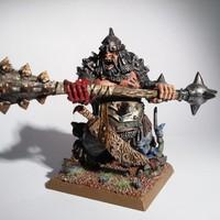 9th Age - Új verzió - Ogre Khans