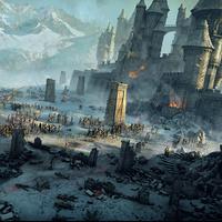 Csatajelentés - Dwarven Hold vs Undying Dynasties
