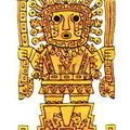 Inka istenek