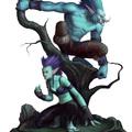 Trollok a Warcraft világban