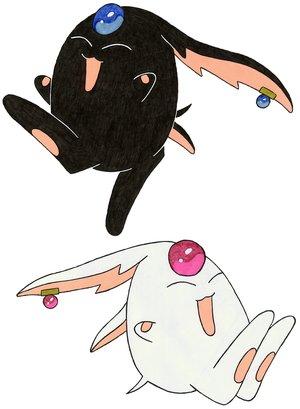 postea al personaje! 8) - Página 2 Mokona_Modoki_x2_by_starsightsw2007