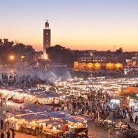 Téli budapesti fapados sláger: újabb járat indul Marokkóba