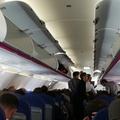 Sunyi szabályváltozással adott újabb pofont utasainak a Wizz