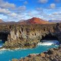 Brutál árzuhanás: 6 ezer forintért a Kanári-szigetekre