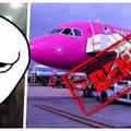 Törlésekkel szívat a Wizz Air, nagyot bukik az utas