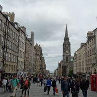 Edinburgh skótokhoz illő büdzséből is elérhető