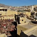 Marokkó legszebb városai fapadon, fillérekért