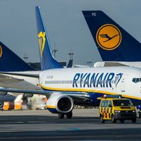 Itt a hatalomváltás: a Ryanair lenyomta a Lufthansát is