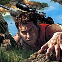 Far Cry KÓDOK !