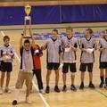 Balázs-kupa 2009
