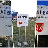 Az MKP OT határozata Leader ügyben