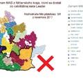 Súlyos területfejlesztési diszkrimináció