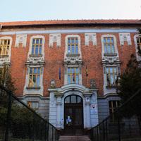 A komáromi Selye János Gimnázium története Milan Belicával