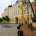 Az Érsekújvári és a Komáromi Ipariskola milliós pályázata