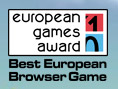 Farmerama európai játékdíj
