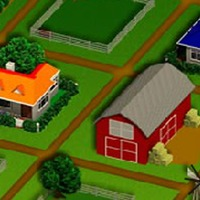 Építs utakat a farmon!