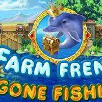 Farmos Játék: A halgazdaság
