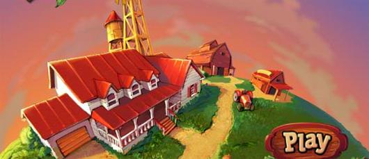 Little Farm játékok