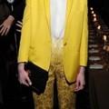 Hogyan viseljük a sárgát 2012-ben?