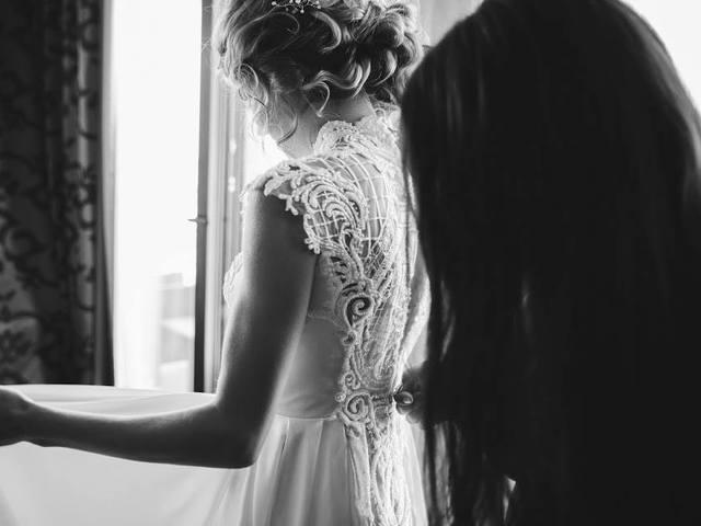Egy menyasszony naplója 2. rész
