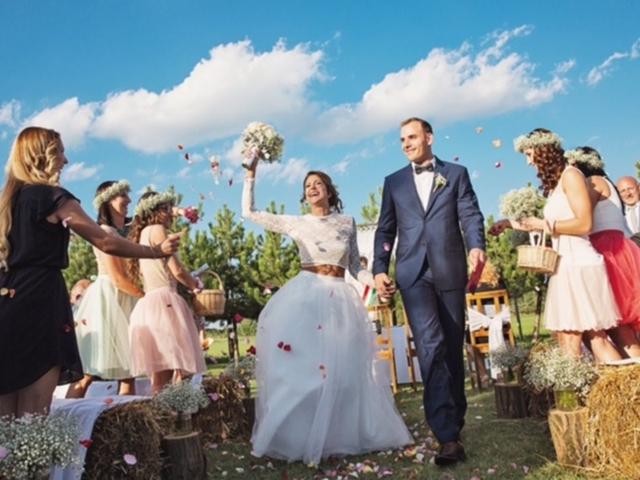 Bohém esküvőre vágysz? Csináld meg magad!