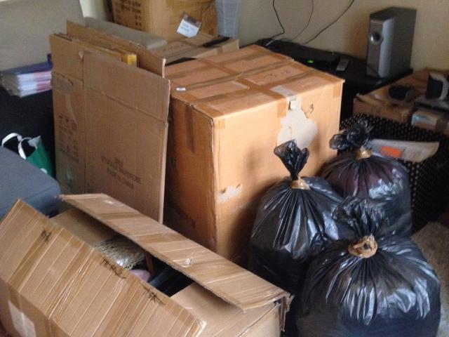 Lakásfelújítás 15. nap - Búcsú a Dembinszkytől
