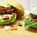 Bárányburger