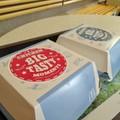 Csirkehússal is szuper a McDonald's legnagyobb szendvicse - Big Tasty Original & Big Tasty Chicken