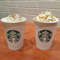 Őszies ízeket kóstoltunk a Starbucksban