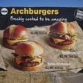 Vadonatúj burgereket tesztel a McDonald's