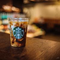 A nyár első frissítői a Starbucksban