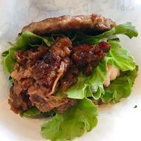 Itt az újabb japán őrület: buci helyett húspogácsa!