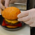 Meghökkentő módon használja a ketchupöt ez az étterem