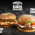 Megérkezett amerika a Burger Kingbe!