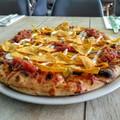Chili Con Carne Pizza
