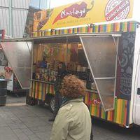 Menő mexi-burgerező nyílt az Allee előtt